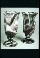 Marble or Slage Vase