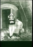 Schuyler Ogden and His Sister