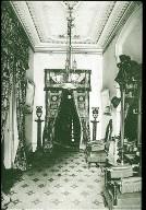 Mr. and Mrs. James Lancaster Morgan House
