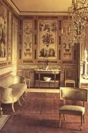Reception Room at Haga Slot