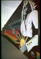 Rock Singer Alvin Lee