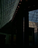 Metropolitan Museum of Art: Lehmann Pavilion
