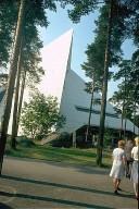 Hyvinkaa Church