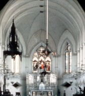 Saint Thome Cathedral