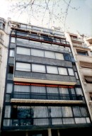 Porte Molitor Apartment Building