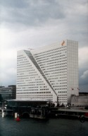 Office Building Willems Werf
