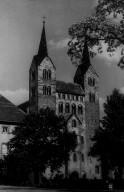 Corvey Abbey Church
