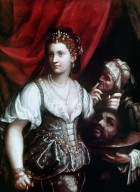 Judith with Head of Holofernes