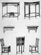 Chinese Furniture Designs