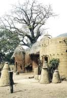 Batammaliba Dwelling