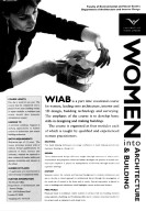 University of North London Prospectus for Women's Access Course