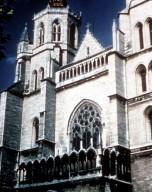Saint Benigne
