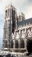 Saintes Michael and Gudule Cathedral