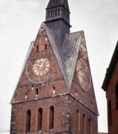 Marktkirche Saint Georg