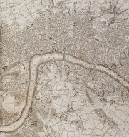 Exact Survey of the Cities of London, Westminster, Borough of Southwark, and the Country near Ten Miles Round