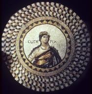 Mosaic (Cwthpia)