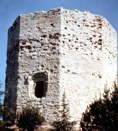 Lombard Castle: Tower of Frederick II