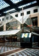 World Financial Center: Courtyard Entrance