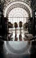 World Financial Center: Winter Garden