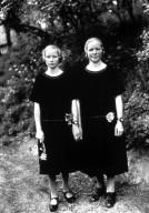 Peasant Girls