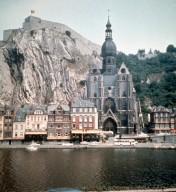 Collegiale Notre Dame