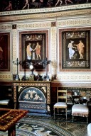 Etruscan Room