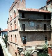 Palazzo Traverso