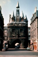 Porte de Caillau