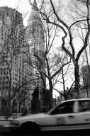 Madison Square, East 26th Street