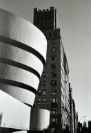 Guggenheim Museum, Empire State Building