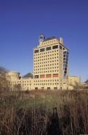 Mississauga City Hall