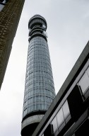 Post Office Tower (BT Tower)