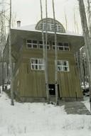 Brant-Johnson Ski House