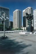 Thomas Paine Plaza