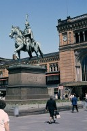 Ernst August Square