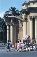 Villa Borghese Gardens: Bioparco