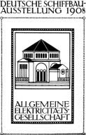 AEG Pavilion Poster