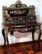 Neo-Rococo Table
