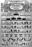 Thonet Brothers Catalog