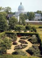 William Paca House and Garden