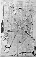 Plan of Minneapolis