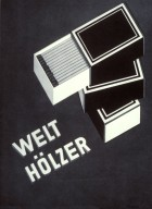 Welet Holzer Matches Poster