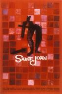 Saint Joan Poster