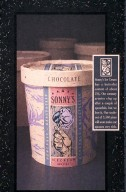 Sonny's Ice Cream Package