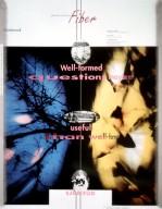 Cranbrook Fibers Poster