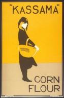 Kassama Corn Flour