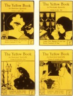 Yellow Book, Vols 1-4