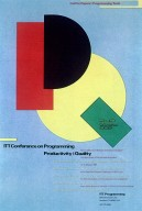 Poster for Conference on ITT Programming