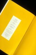 PTT Stamp Book Design