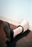 Untitled (Leg)
